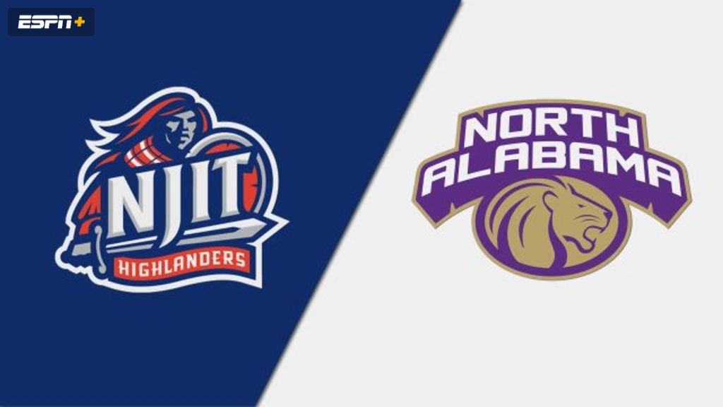 NJIT vs. North Alabama (Baseball)