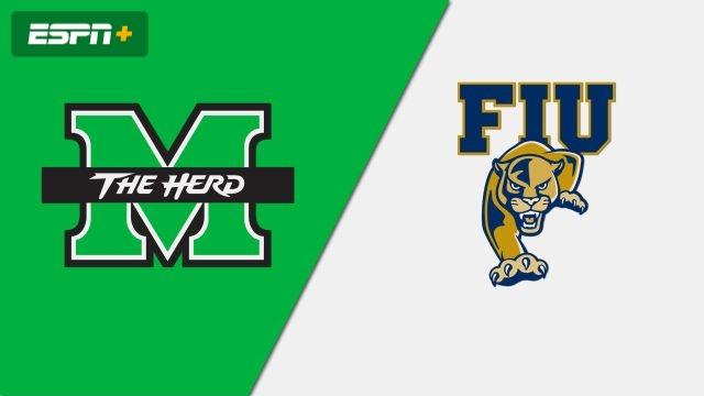 Marshall vs. Florida International (M Basketball)
