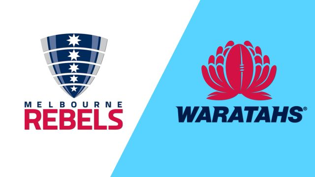 Rebels vs. Waratahs (Super Rugby)