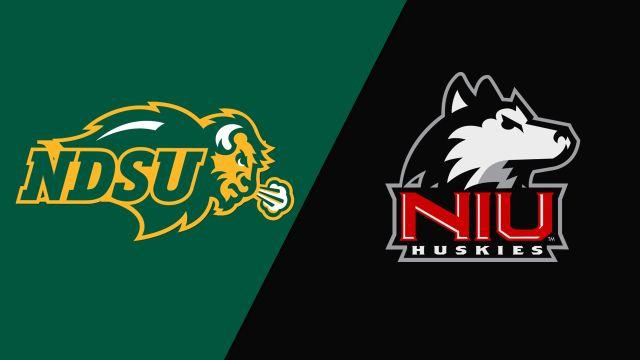 North Dakota State vs. Northern Illinois (W Basketball)