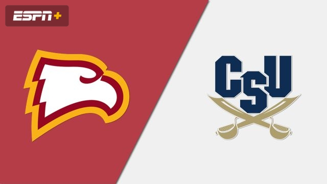 Winthrop vs. Charleston Southern (M Basketball)