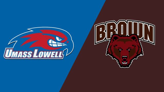 UMass Lowell vs. Brown (M Basketball)