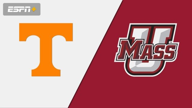 #21 Tennessee vs. UMass (W Soccer)