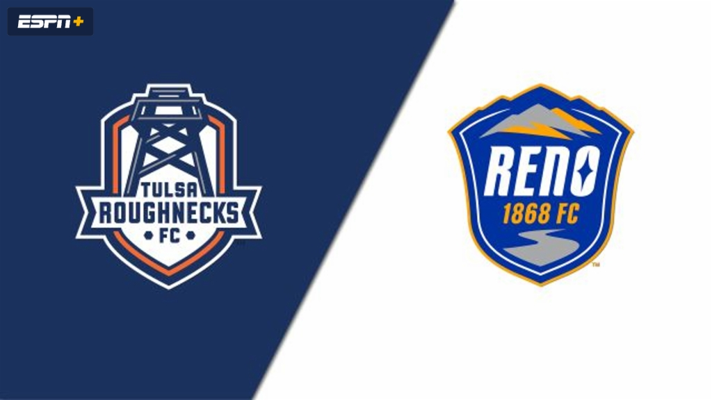 Tulsa Roughnecks FC vs. Reno 1868 FC (USL Championship)