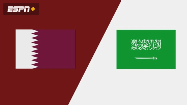 Qatar vs. Saudi Arabia