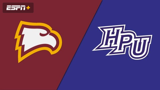 Winthrop vs. High Point (W Soccer)