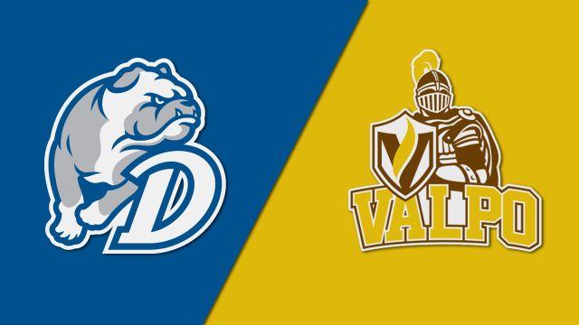 Drake vs. Valparaiso (W Soccer)