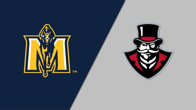 Murray State vs. Austin Peay (W Basketball)