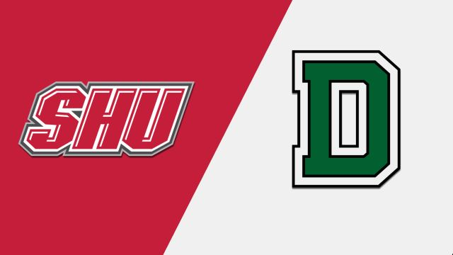 Sacred Heart vs. Dartmouth (M Basketball)