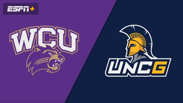 Western Carolina vs. UNC Greensboro (W Soccer)