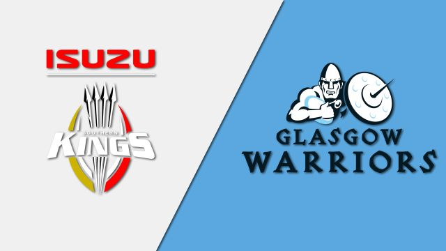 Southern Kings vs. Glasgow Warriors