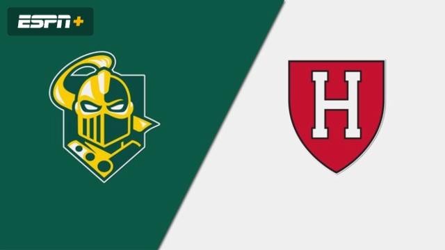 #7 Clarkson vs. Harvard (W Hockey)