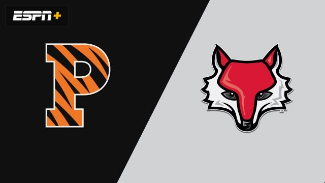 Princeton vs. Marist (W Basketball)
