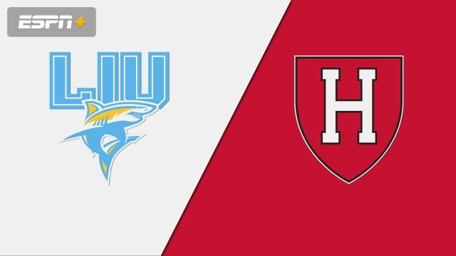 Long Island University vs. Harvard (W Soccer)