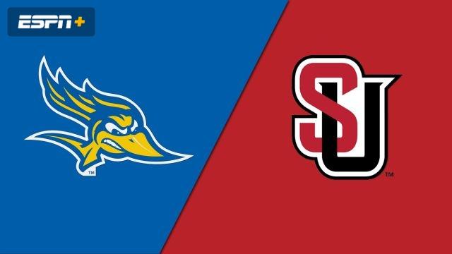 CSU Bakersfield vs. #21 Seattle U (Semifinal) (M Soccer)
