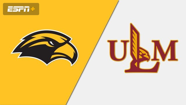 Southern Miss vs. UL Monroe (W Basketball)