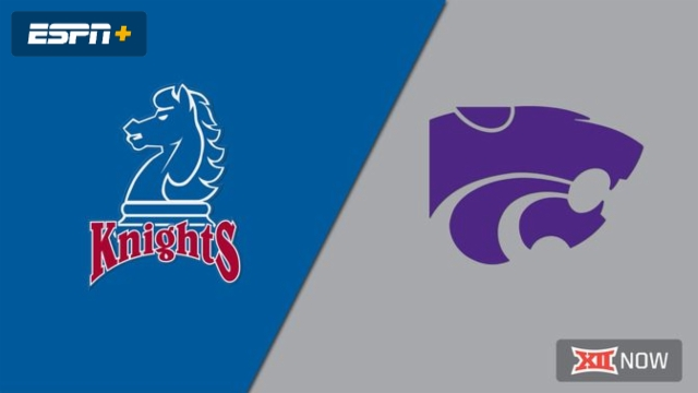 Farleigh Dickinson vs. Kansas State (Baseball)