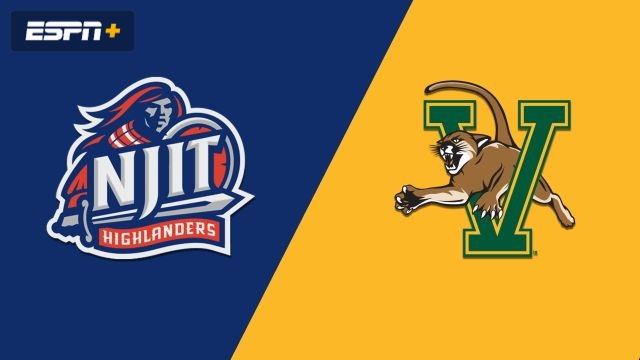 NJIT vs. Vermont (W Basketball)