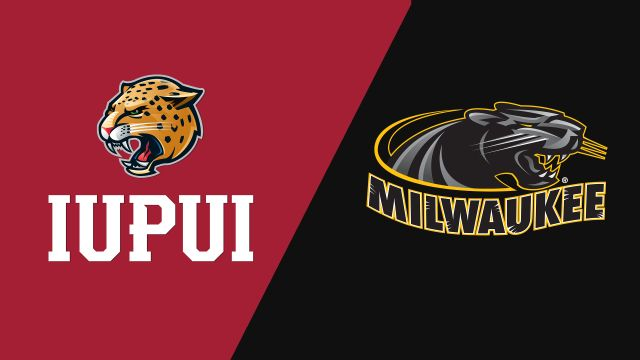 IUPUI vs. Milwaukee (W Basketball)