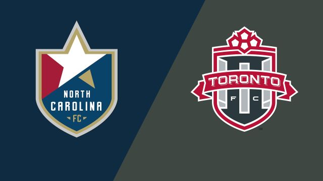 North Carolina FC vs. Toronto FC II