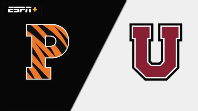 Princeton vs. Union (M Hockey)