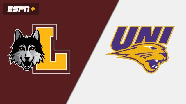 Loyola-Chicago vs. Northern Iowa (W Volleyball)
