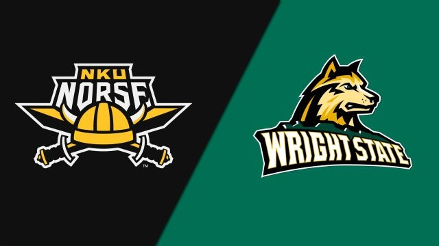 Northern Kentucky vs. Wright State (Game 3) (Baseball)