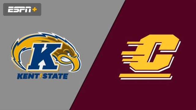 Kent State vs. Central Michigan (W Basketball)