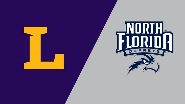 Lipscomb vs. North Florida (Game 8) (Atlantic Sun Baseball Championship)