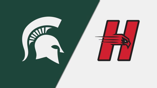 #23 Michigan State vs. Hartford (W Basketball)