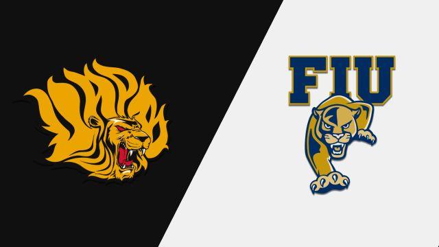 Arkansas-Pine Bluff vs. Florida International