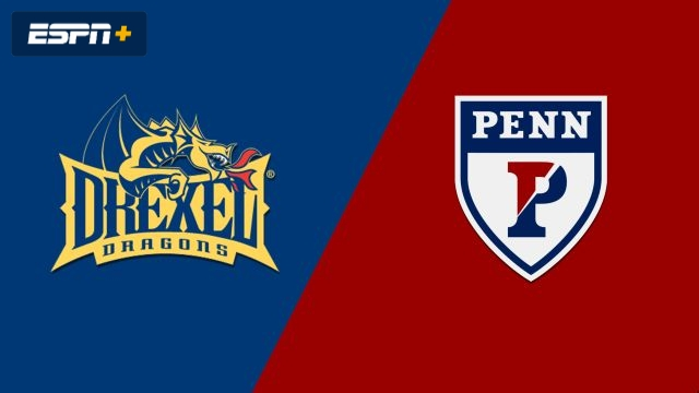 Drexel vs. Pennsylvania (W Basketball)