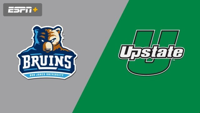Bob Jones vs. USC Upstate (W Basketball)