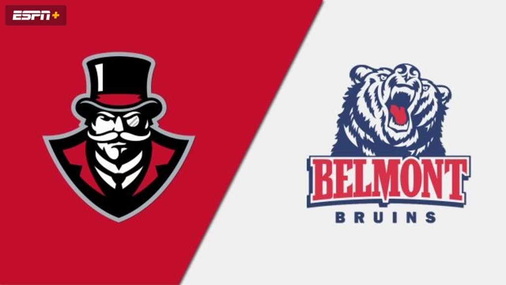 Austin Peay vs. Belmont (W Soccer)