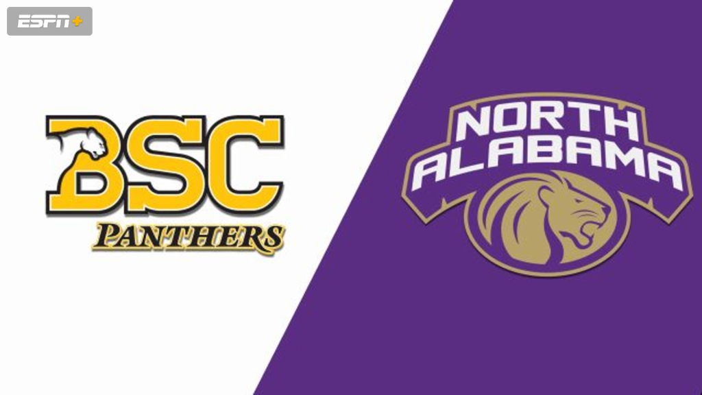 Birmingham Southern vs. North Alabama (M Basketball)