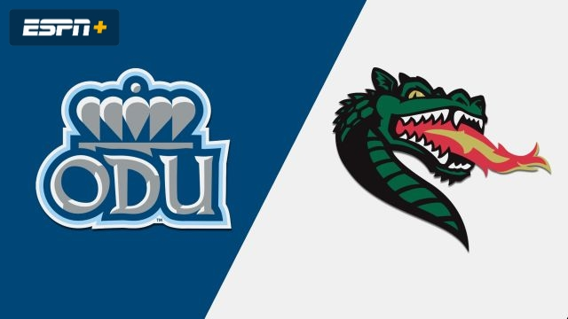 Old Dominion vs. UAB (Football)