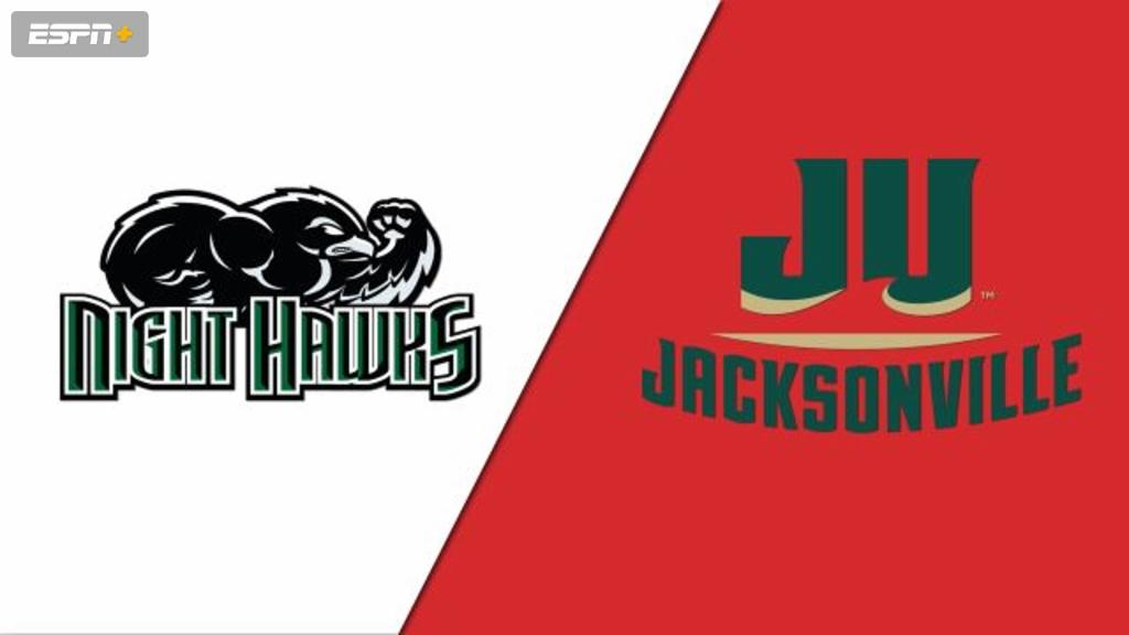 Thomas University vs. Jacksonville (W Basketball)