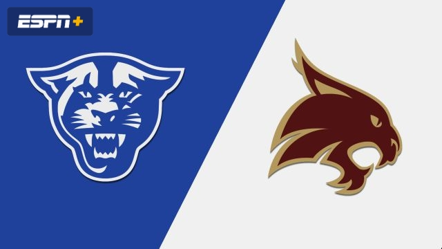 Georgia State vs. Texas State (Football)