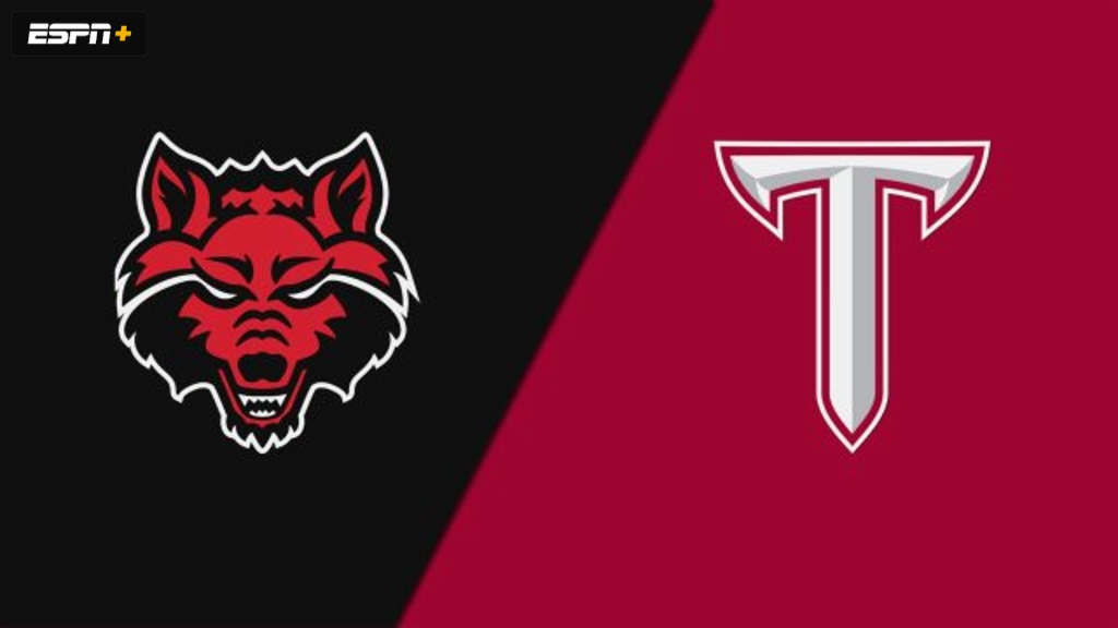 Arkansas State vs. Troy (Quarterfinals) (W Volleyball)