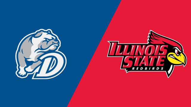 Drake vs. Illinois State (Softball)