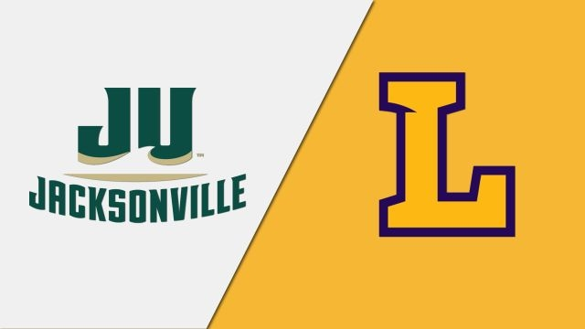 Jacksonville vs. Lipscomb (Game 3) (Baseball)