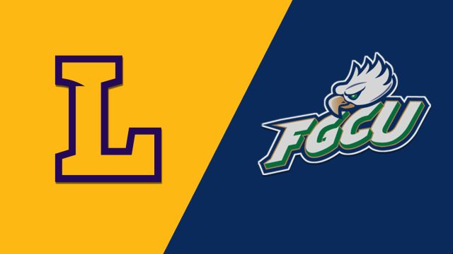 Lipscomb vs. Florida Gulf Coast (W Basketball)