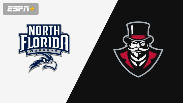 North Florida vs. Austin Peay (M Basketball)