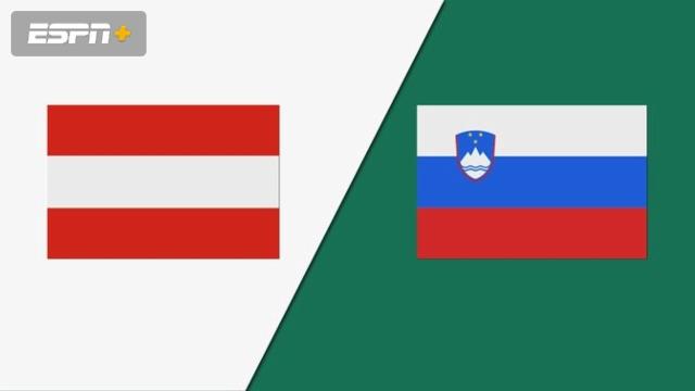 Austria vs. Slovenia