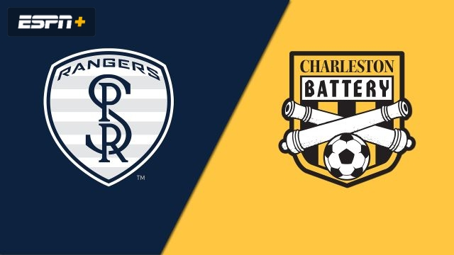 Swope Park Rangers vs. Charleston Battery (USL Championship)