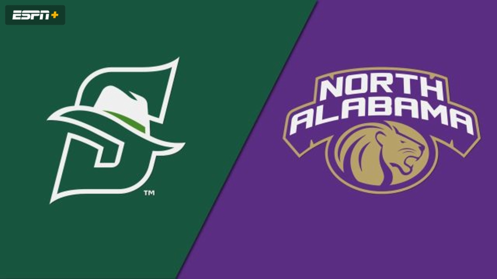 Stetson vs. North Alabama (Baseball)