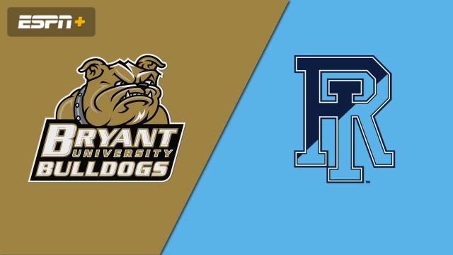 Bryant vs. Rhode Island (W Volleyball)