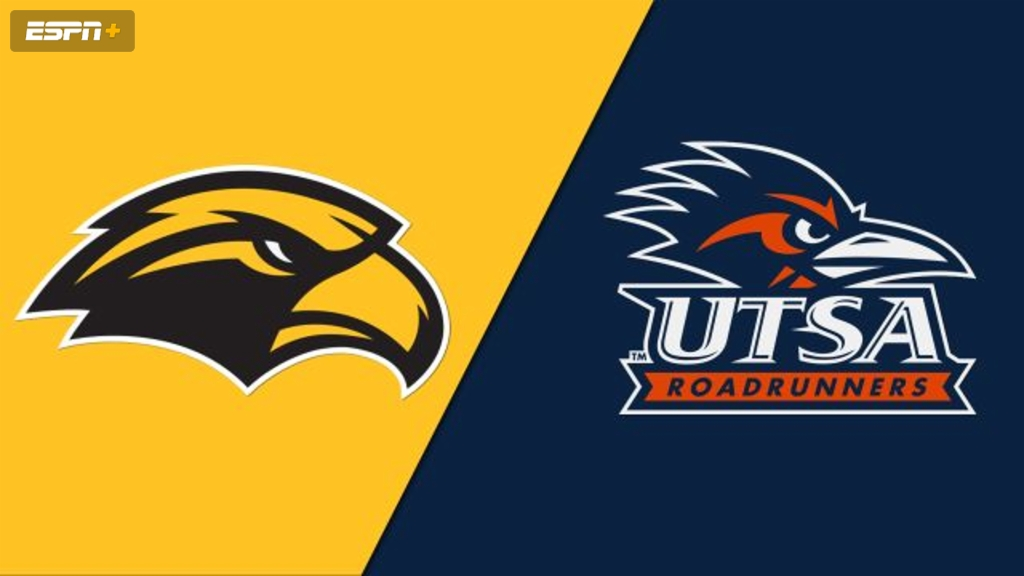 Southern Mississippi vs. UTSA (Football)