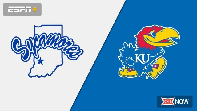 Indiana State vs. Kansas (W Basketball)