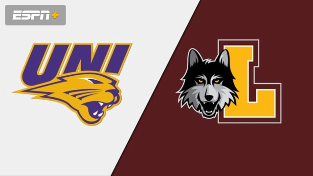 Northern Iowa vs. Loyola (W Basketball)